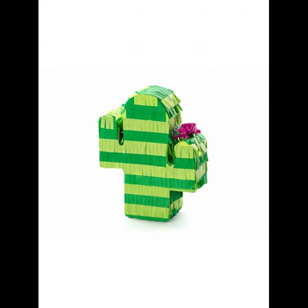 1 Pinata - Mini - Cactus
