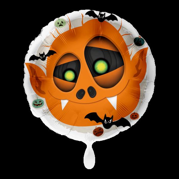 1 Ballon - Monster