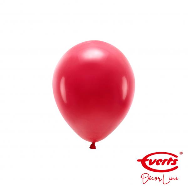 100 Miniballons - DECOR - Ø 13cm - Berry