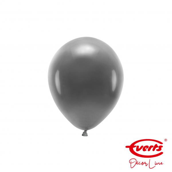 100 Miniballons - DECOR - Ø 13cm - Grey