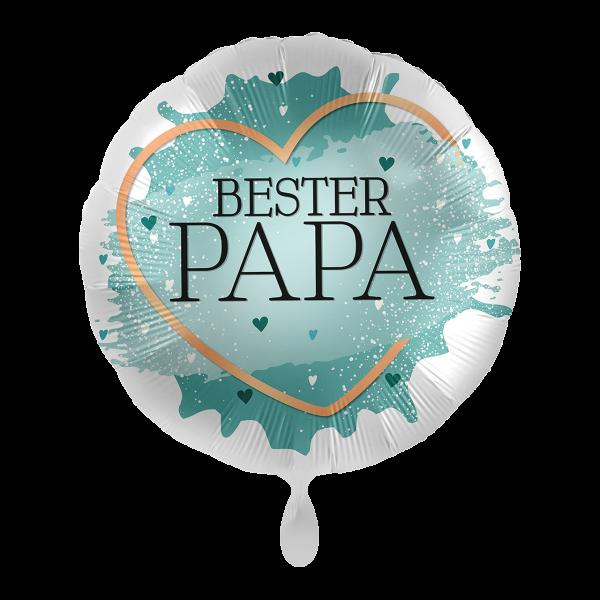 1 Ballon - Bester Papa