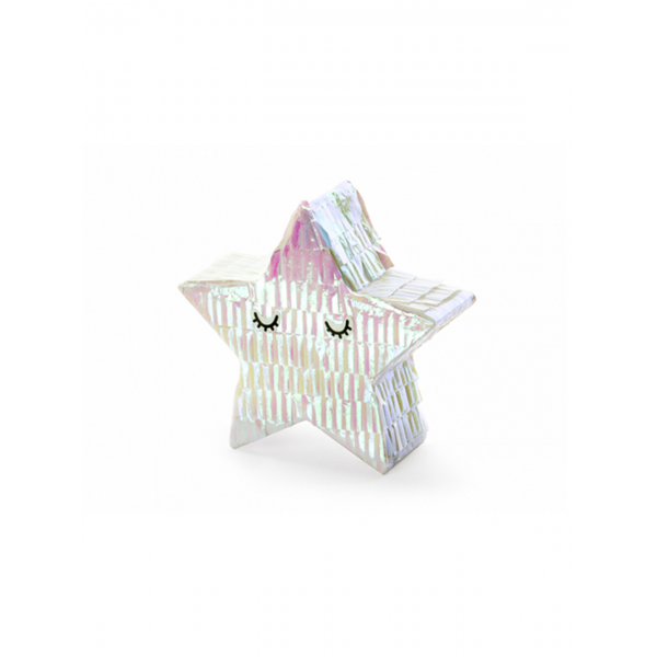 1 Pinata - Mini - Star