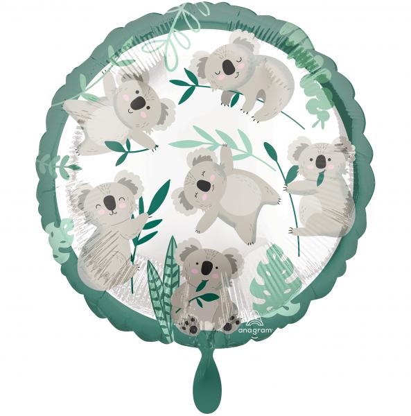 1 Ballon - Koala