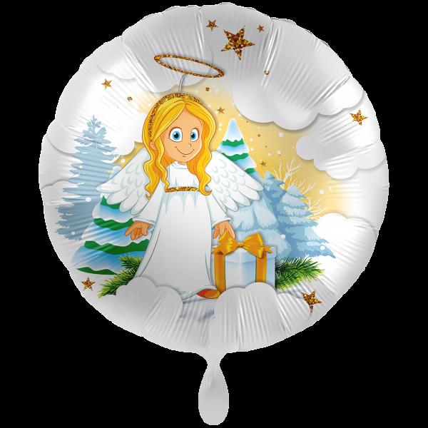 1 Ballon XXL - Christkind