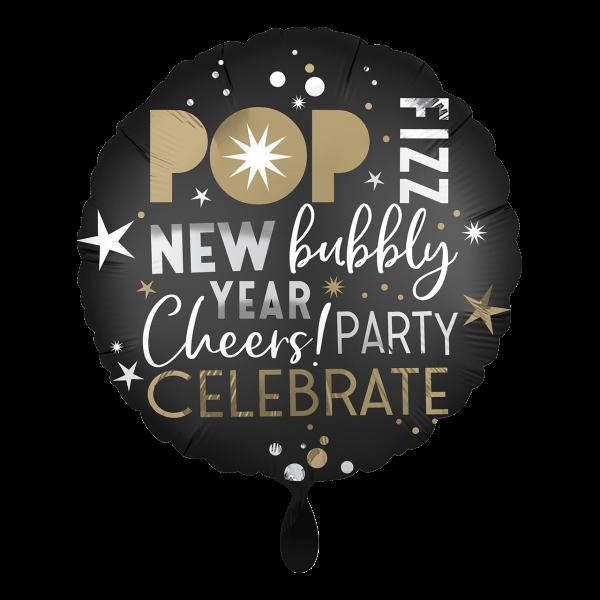 1 Ballon - Celebrate the NY