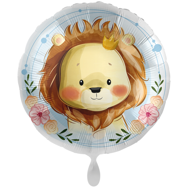 1 Ballon XXL - Cute Lion