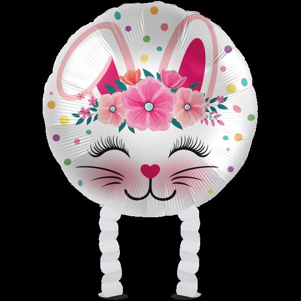 1 Ballonwalker - Sweet Bunny