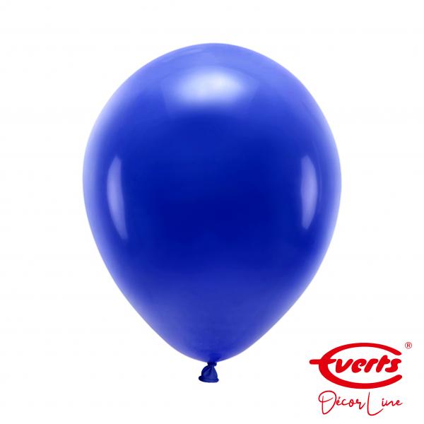 50 Luftballons - DECOR - Ø 28cm - Ocean Blue
