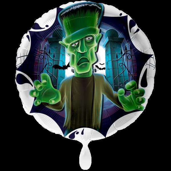 1 Ballon XXL - Frankenstein