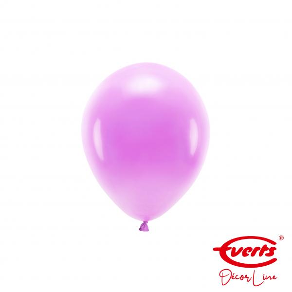 100 Miniballons - DECOR - Ø 13cm - Macaron - Lilac