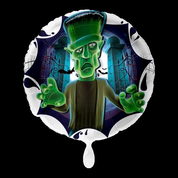 1 Ballon - Frankenstein