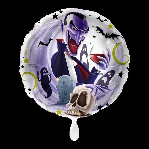 1 Ballon - Dracula