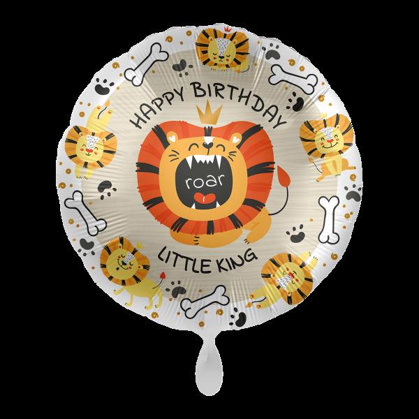 1 Ballon - Lion Guard Birthday