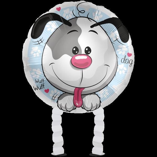 1 Ballonwalker - Jolly Dog
