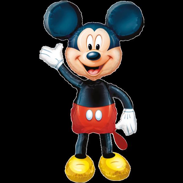 1 Airwalker - Mickey