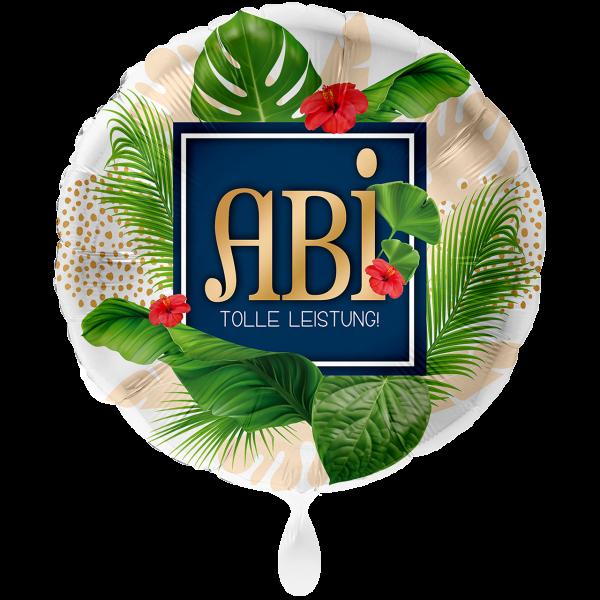 1 Ballon XXL - ABI Karibik