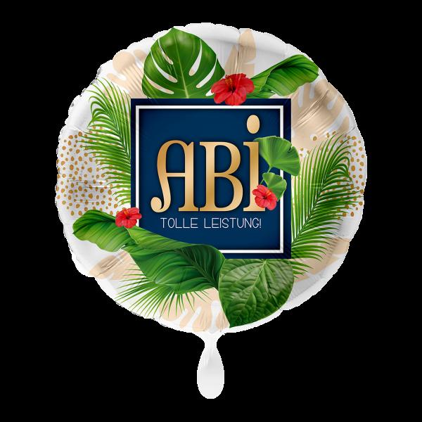 1 Ballon - ABI Karibik
