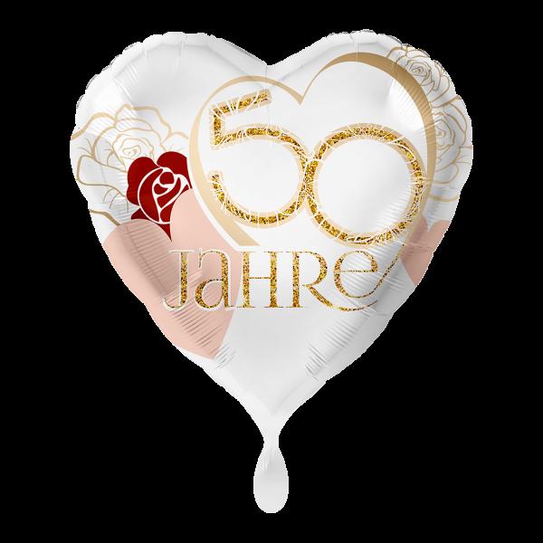 1 Ballon 50 Jahre