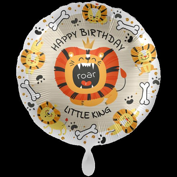 1 Ballon XXL - Lion Guard Birthday