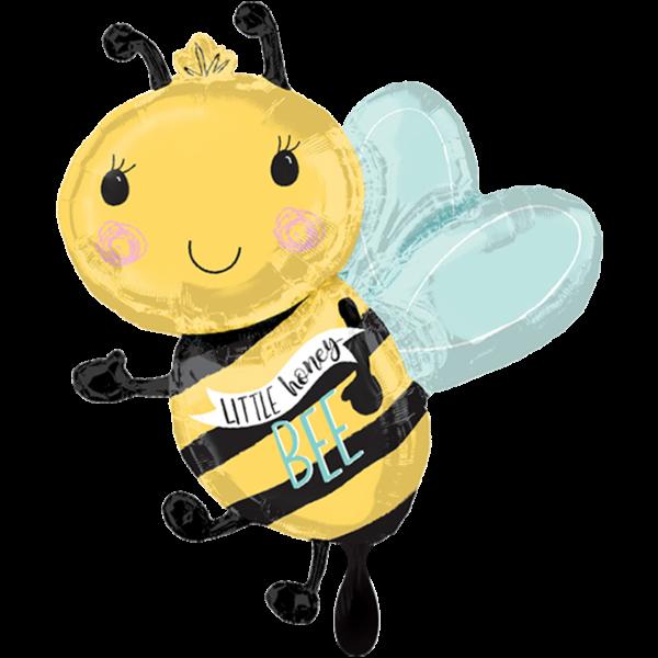 1 Ballon XXL - What Will it Bee