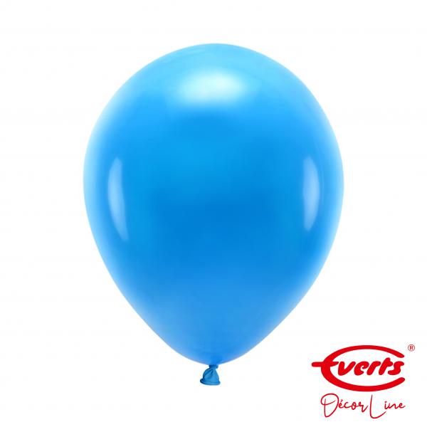 50 Luftballons - DECOR - Ø 28cm - Bright Royal Blue