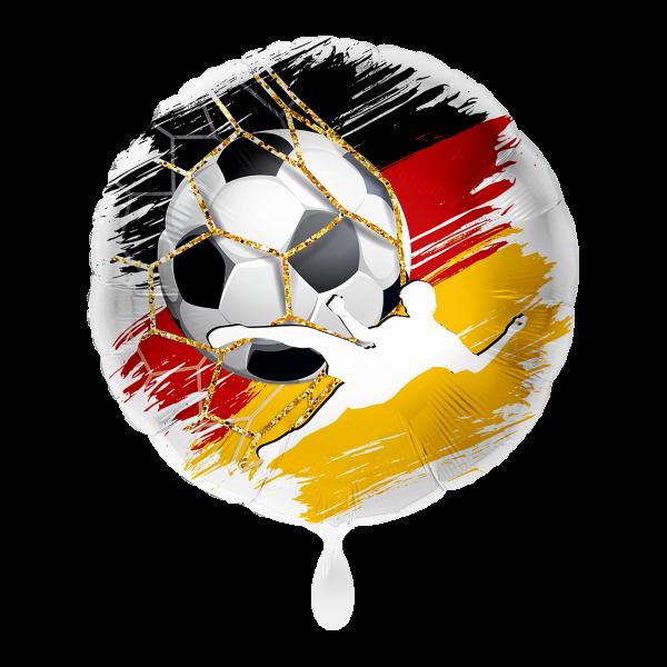 1 Ballon - Fußball Deutschland