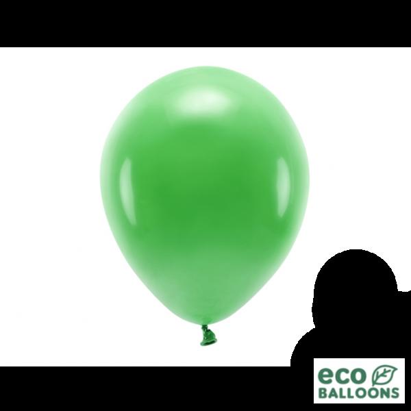 100 ECO-Luftballons - Ø 26cm - Green Grass