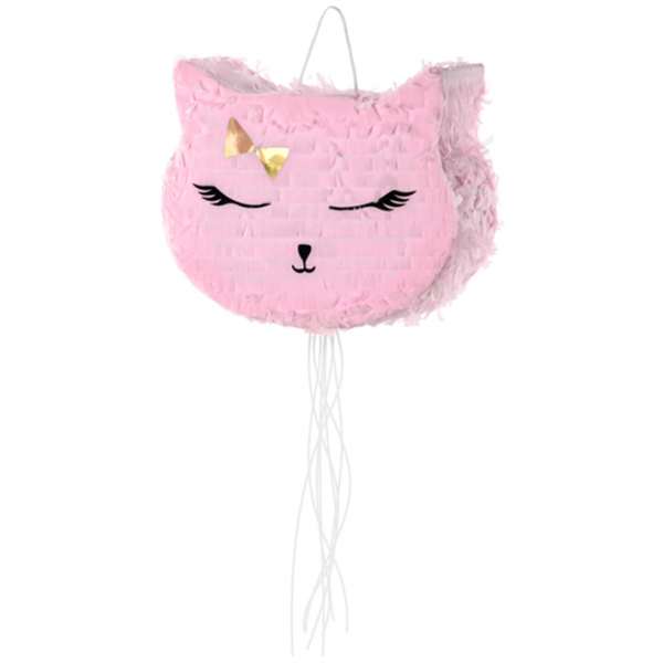 1 Pinata - Cat