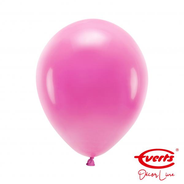 50 Luftballons - DECOR - Ø 28cm - Hot Pink