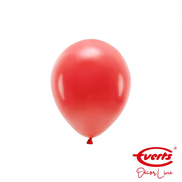 100 Miniballons - DECOR - Ø 13cm - Apple Red