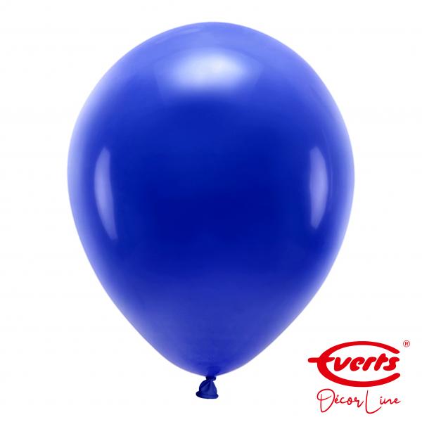 50 Luftballons - DECOR - Ø 35cm - Ocean Blue
