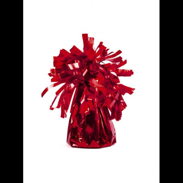 1 Ballongewichte - Rot
