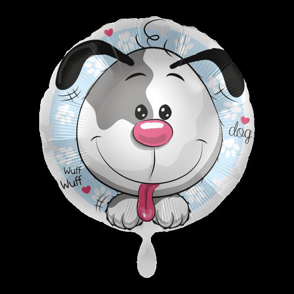 1 Ballon - Jolly Dog