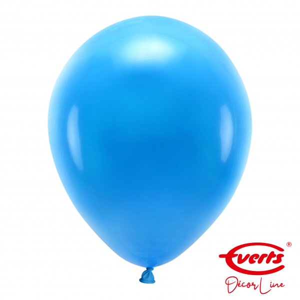 50 Luftballons - DECOR - Ø 35cm - Bright Royal Blue