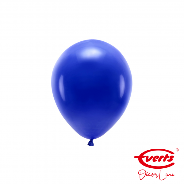 100 Miniballons - DECOR - Ø 13cm - Ocean Blue