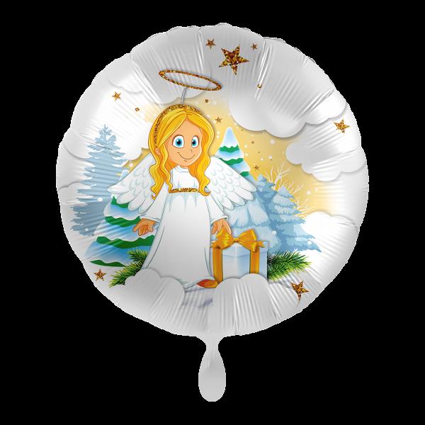 1 Ballon - Christkind