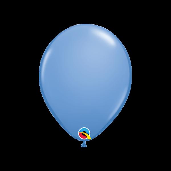 100 Luftballons - Ø 27cm - Periwinkle