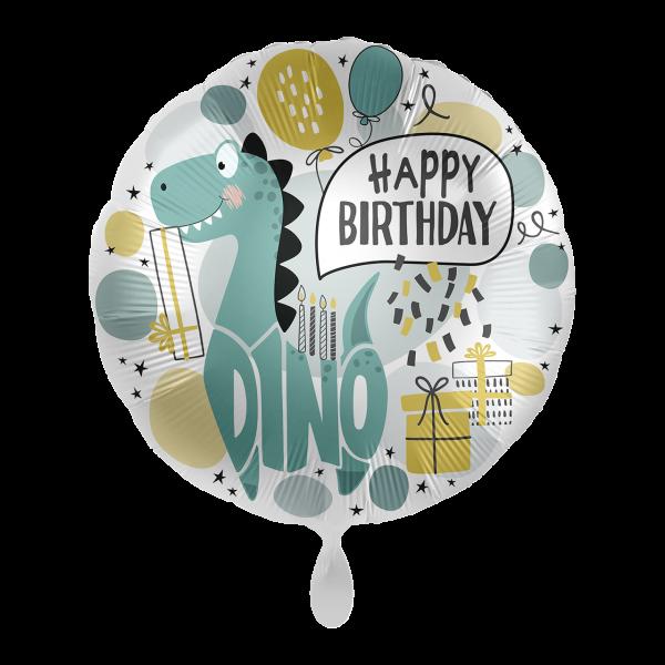 1 Ballon - Cool Dino Party