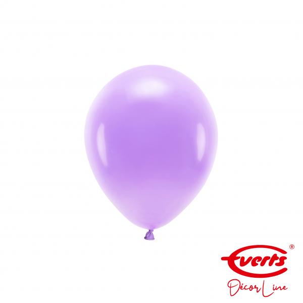 100 Miniballons - DECOR - Ø 13cm - Lavender