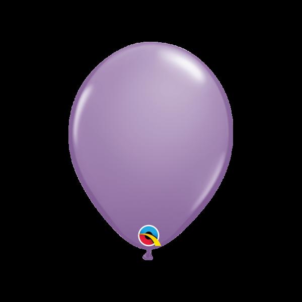 100 Luftballons - Ø 27cm - Spring Lilac