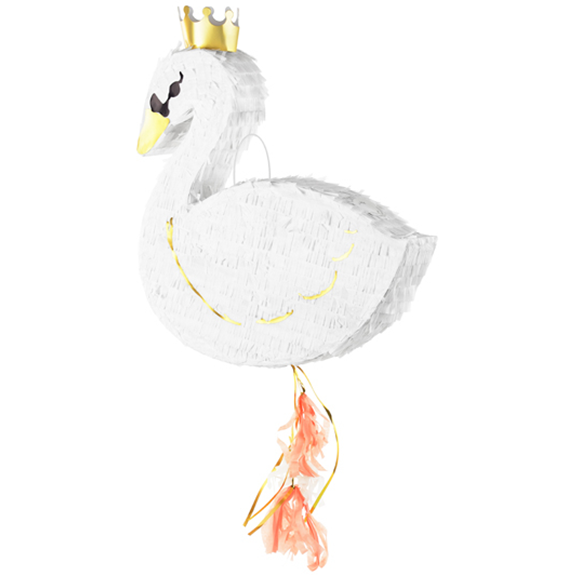 1 Pinata - Swan