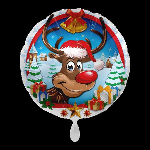 1 Ballon - Rentier
